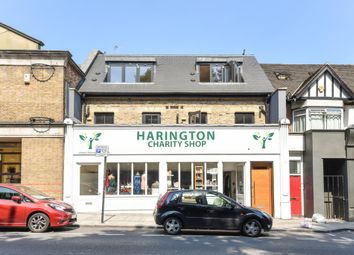 Thumbnail 1 bed flat for sale in Archway Road, Highgate N6,