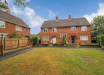 Thumbnail 3 bed semi-detached house for sale in Ferrydene Avenue, Kenton, Newcastle Upon Tyne