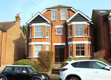 Thumbnail 1 bed flat for sale in 36 Ramsbury Road, St Albans, Hertfordshire
