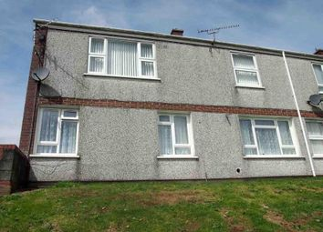 Thumbnail 2 bed flat to rent in Parc Pendre, Kidwelly, Dyfed