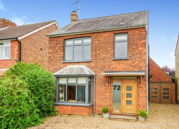 4 bed detached house for sale in Bedford Road, Hitchin SG5