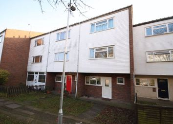 Thumbnail 4 bed terraced house for sale in Badburgham Court, Waltham Abbey