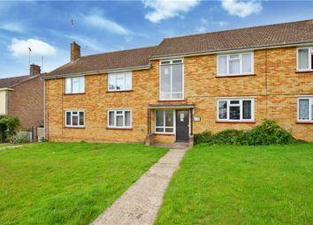 Parker Way, Halstead, Essex CO9. 2 bed flat