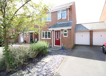 Thumbnail 3 bed end terrace house for sale in Manor Crescent, Epsom