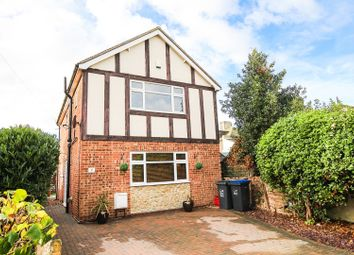 Thumbnail 3 bed detached house for sale in Westfield Road, Birchington
