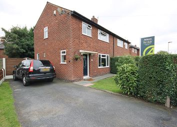 3 bed semi-detached house for sale in Honister Avenue, Warrington WA2
