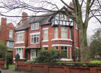 Thumbnail Property to rent in Pine Road, Didsbury, Manchester