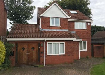 Thumbnail 5 bedroom shared accommodation to rent in Crossley Road, Liverpool