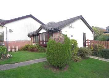 Thumbnail 2 bedroom semi-detached bungalow for sale in Edison Crescent, Clydach, Swansea