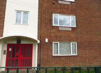 Thumbnail 2 bedroom flat to rent in Brigham Avenue, Newcastle Upon Tyne