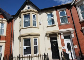 Thumbnail Room to rent in Wingrove Road, Fenham, Newcastle Upon Tyne