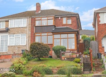 3 bed semi-detached house for sale in Dudley Road East, Oldbury, West Midlands B69