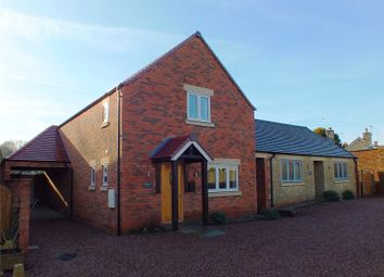 Thumbnail 3 bed detached house for sale in Mill Lane, Aldington, Evesham, Worcestershire