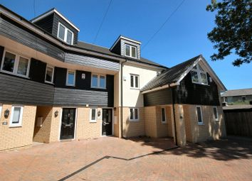 Thumbnail 3 bed terraced house to rent in Kings Mews, Green End Road, Cambridge