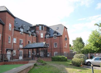 Thumbnail 2 bed flat to rent in Haslers Lane, Dunmow, Essex