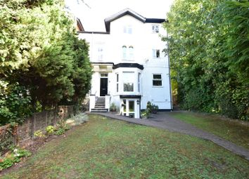 Thumbnail 2 bed flat for sale in Cobham Terrace, Bean Road