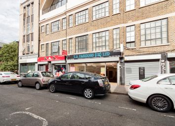 Thumbnail Retail premises to let in Turner Street, London