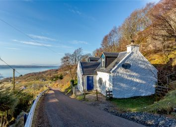 Thumbnail 2 bedroom detached house for sale in Diabaig, Torridon, Achnasheen, Ross-Shire