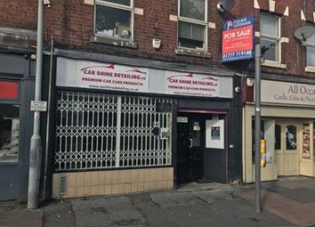Thumbnail Retail premises to let in Ground Floor Retail Unit, 11, Victoria Square, Worksop, Nottinghamshire