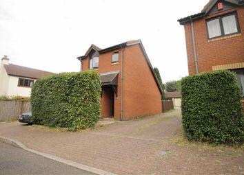 Thumbnail 1 bed detached house to rent in Culbertson Lane, Blue Bridge, Milton Keynes