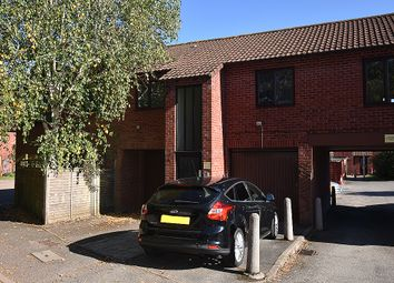 Thumbnail 1 bed flat for sale in Riverview Drive, Close To Riverside, Exeter