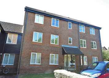 Thumbnail 2 bed flat to rent in Twyford Road, St Albans