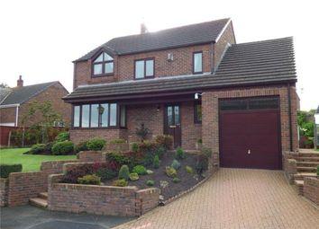 Thumbnail 3 bed detached house for sale in Ash Lea, Brampton, Cumbria