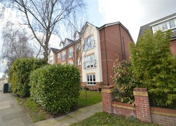 Thumbnail 2 bedroom flat for sale in Chelburn Court, Cale Green, Stockport, Cheshire