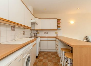 Thumbnail 1 bed flat to rent in Hatton Garden, Holborn, City Of London