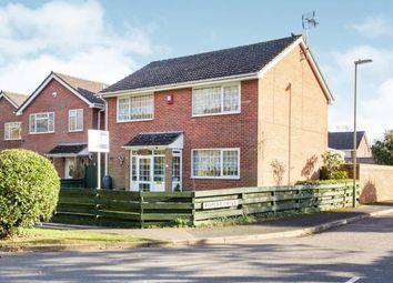 Thumbnail 4 bed detached house for sale in Marchwood, Southampton, Hampshire