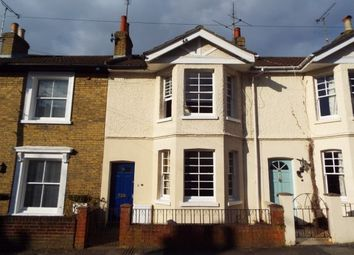 Thumbnail 3 bed property to rent in Canton Street, Southampton