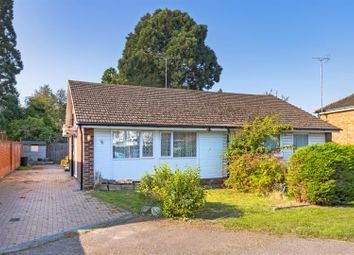 2 bed bungalow for sale in Whitehouse Avenue, Borehamwood WD6
