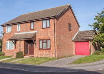 3 bed semi-detached house for sale in Brunel Road, Southampton SO15