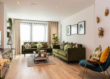 """Thumbnail 2 bedroom flat for sale in """"Plot 35"""" at Centric Close, London"""