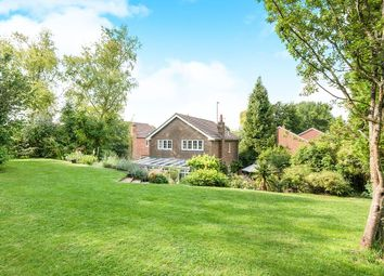 Thumbnail 4 bed detached house for sale in Carthagena, Sutton Scotney, Winchester