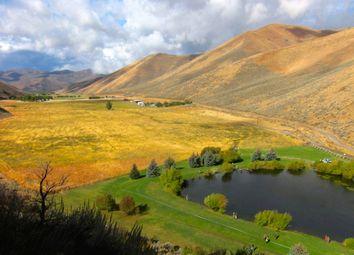 Thumbnail 5 bed farm for sale in Sun Valley, Blaine County, Idaho, Usa