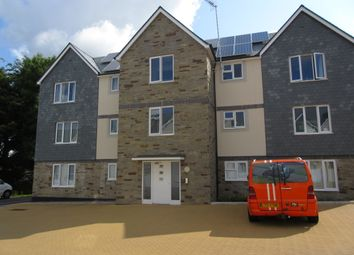 Thumbnail 2 bed flat to rent in Olympic Way, Glenholt, Plymouth