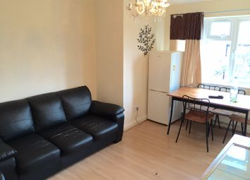 Thumbnail 2 bed flat to rent in Litchfield Gardens, Willesden Green