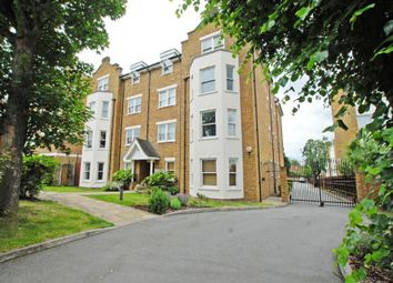 Thumbnail 2 bed flat to rent in Belmont Hill, Lewisham, London