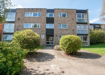 Thumbnail 2 bed flat to rent in Manor Road, High Barnet