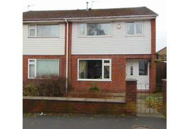 Thumbnail 3 bed semi-detached house for sale in Blackshaw Lane, Oldham