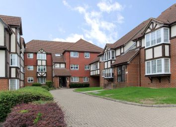 Thumbnail 2 bedroom flat to rent in Sandringham Court, Priory Field Drive, Edgware