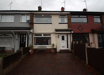 Thumbnail 3 bed terraced house for sale in Mountain Ash, Rooley Moor, Rochdale, Greater Manchester