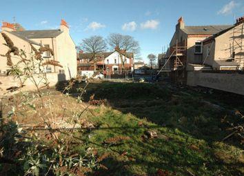 Thumbnail Land for sale in Marsh Street/Pottery Street Development, Barrow-In-Furness