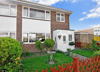3 bed semi-detached house for sale in Grassmere, St Marys Bay, Romney Marsh, Kent TN29