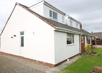 Thumbnail 4 bed semi-detached house for sale in Thornton Avenue, Fulwood, Preston, Lancashire