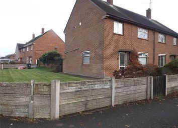 Thumbnail 3 bed semi-detached house to rent in Overpool Road, Great Sutton, Ellesmere Port