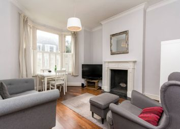 Thumbnail 2 bed flat for sale in Wakeman Road, Kensal Green