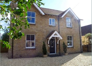Thumbnail 3 bed property to rent in Main Road, Long Hanborough, Witney