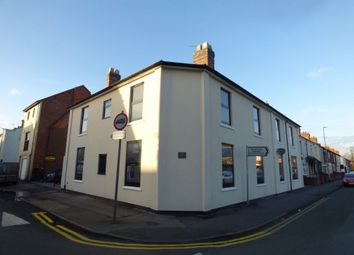 Thumbnail 2 bed flat to rent in Marston Road, Stafford